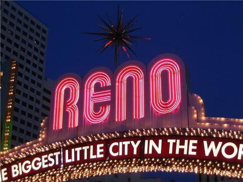 Know All About Reno, Nevada